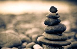 Rocks, Rock Pile, Cairn