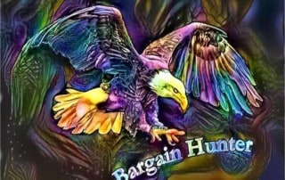 Bird of Prey, Eagle, Hunting Deals