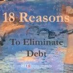 19 Reasons to Eliminate Debt