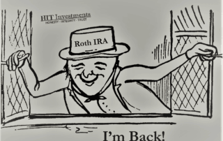 Contributing to a Roth IRA is Open to All