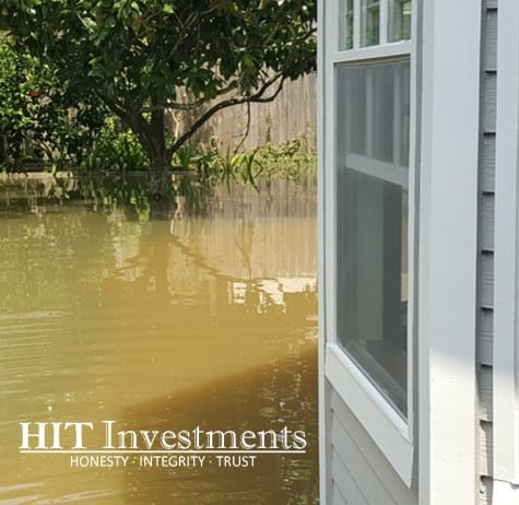 HIT Investments Flood fund roth