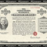 The Story of the T-Bill: Safe Investments Often Lead to Real Losses