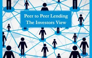 Peer to Peer Investing