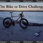 2019's Lifestyle Altering Bike vs. Ride Challenge