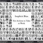 Implicit Bias, 10 Actions to Take at Work
