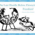 Anxiety, the Last Hurdle Before Financial Freedom - Part 1
